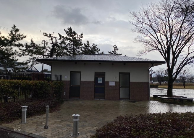 【琵琶湖北東エリア】『長浜バイオドーム周辺』の釣り場ガイド(駐車場・釣れる魚)