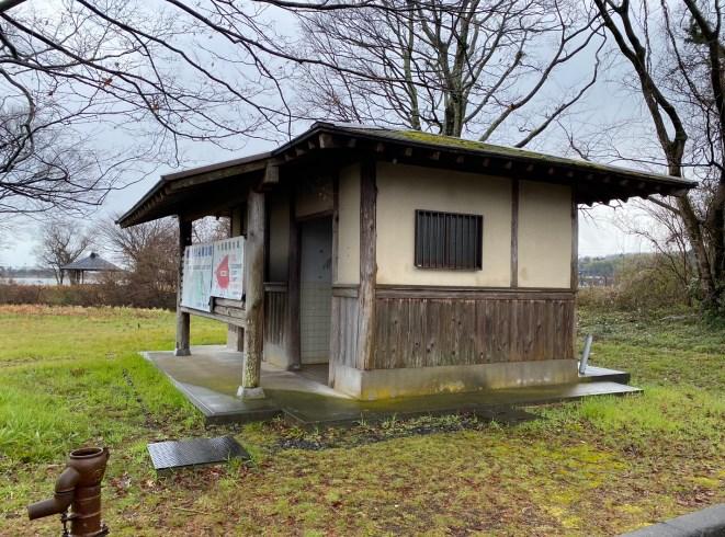 【琵琶湖】『高島市 水鳥鳥観察センター』の釣り場ガイド(駐車場・トイレ・釣れる魚)