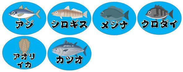 【伊豆東 熱海市】『下多賀港』の釣り場ガイド(釣れる魚・駐車場・トイレ)