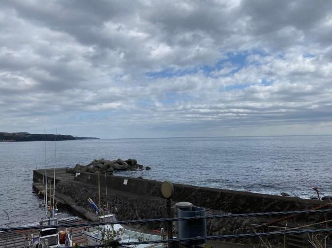 【東伊豆町】『伊豆大川港・磯の湯』の釣り場ガイド(釣れる魚・駐車場・トイレ)