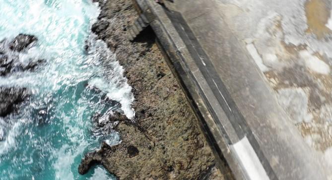 【南伊豆|下田市】『板戸港』の釣り場ガイド(釣れる魚・駐車場・トイレ)