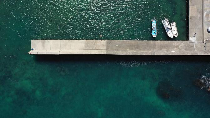 【南伊豆|下田市】『外浦海水浴場・下田市柿崎』の釣り場ガイド