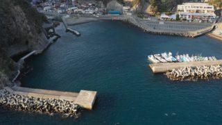 【ヒリゾ浜にも行ける!南伊豆町】『中木海岸』の釣り場ガイド(釣れる魚・駐車場・トイレ)