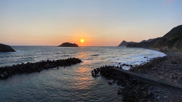【南伊豆町】『落居海岸|おちいかいがん』の釣り場ガイド(釣れる魚・駐車場)