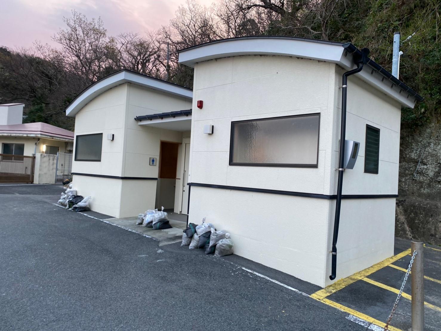 【西伊豆|松崎町】『石部海水浴場付近』の釣り場ガイド(釣れる魚・駐車場)