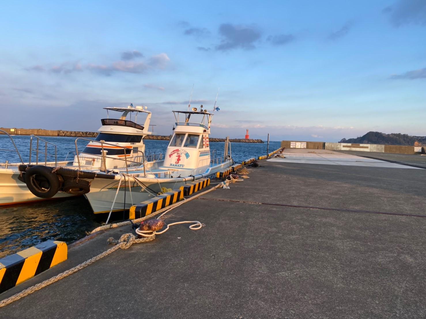 【西伊豆|松崎町】『松崎海岸付近』の釣り場ガイド(釣れる魚・駐車場)