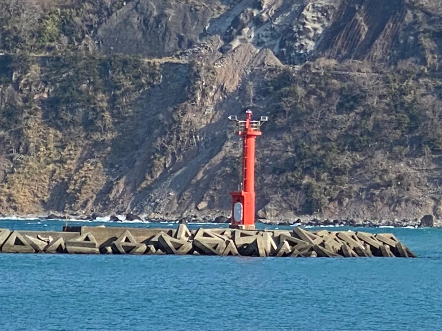 【西伊豆|西伊豆町】『宇久須港』の釣り場ガイド(釣れる魚・駐車場)