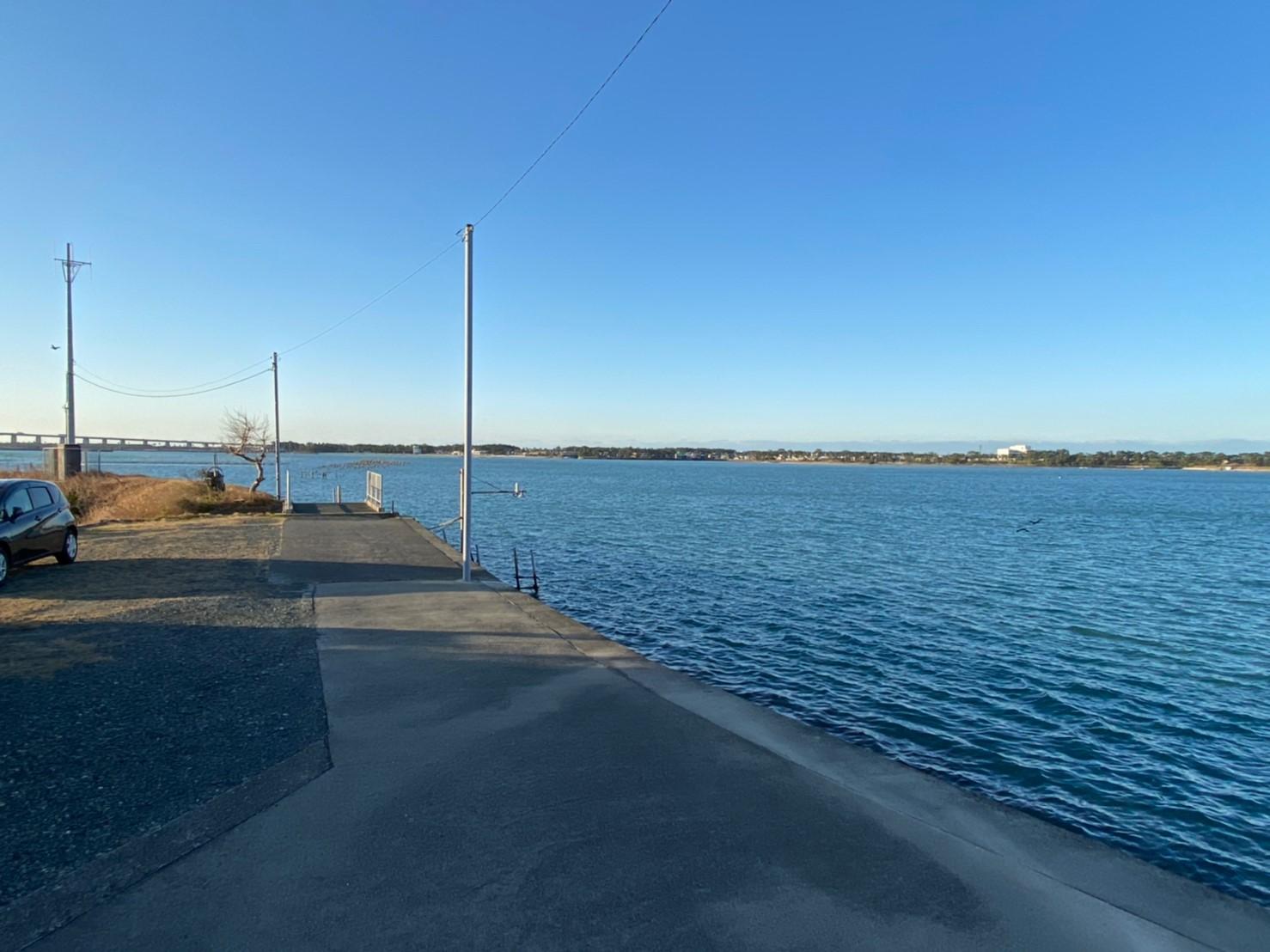 【浜名湖】『新弁天島・サクラマル周辺』の釣り場ガイド
