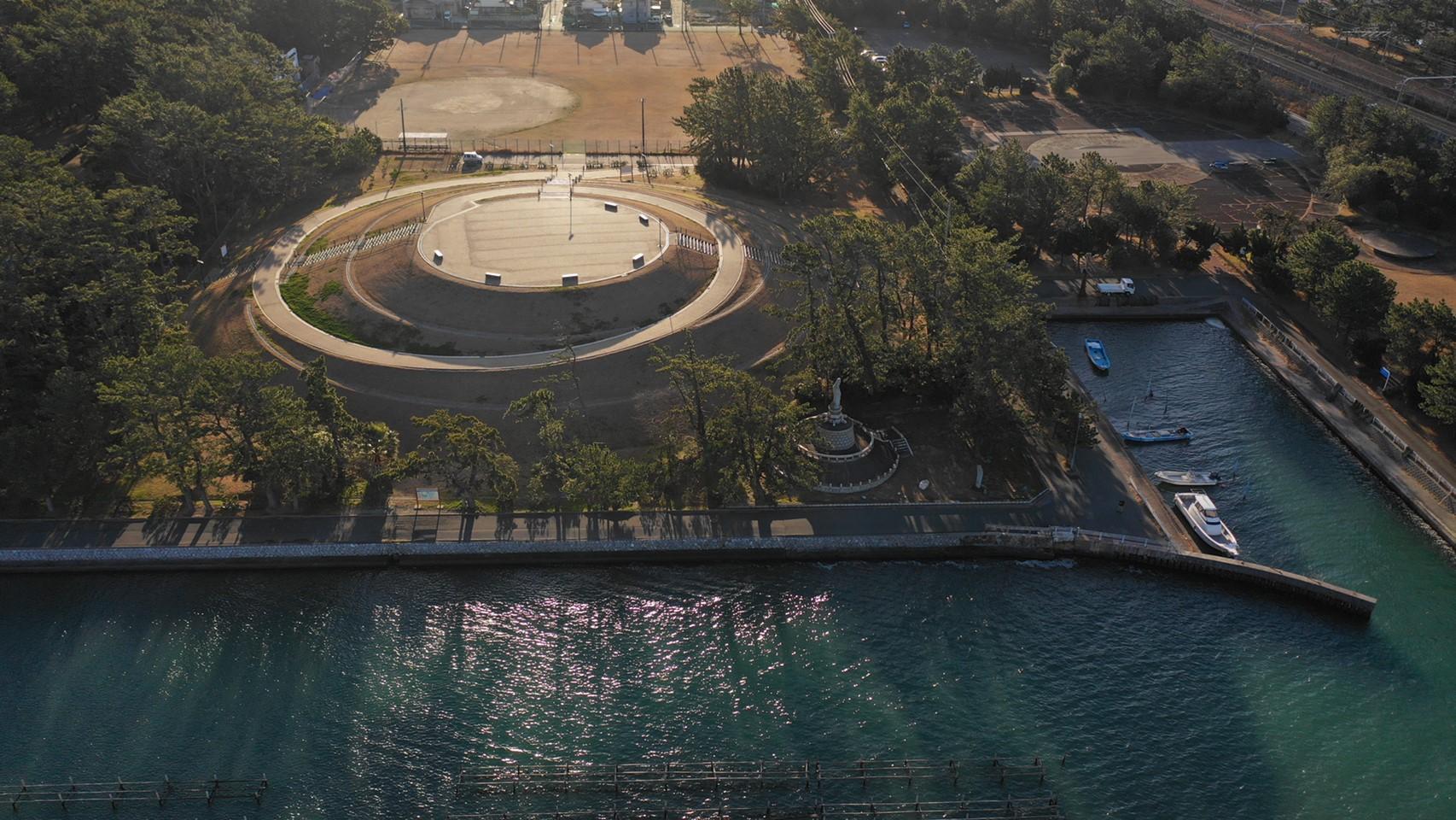 【浜名湖南部】『和田航路・浜名湖県立公園周辺』の釣り場ガイド