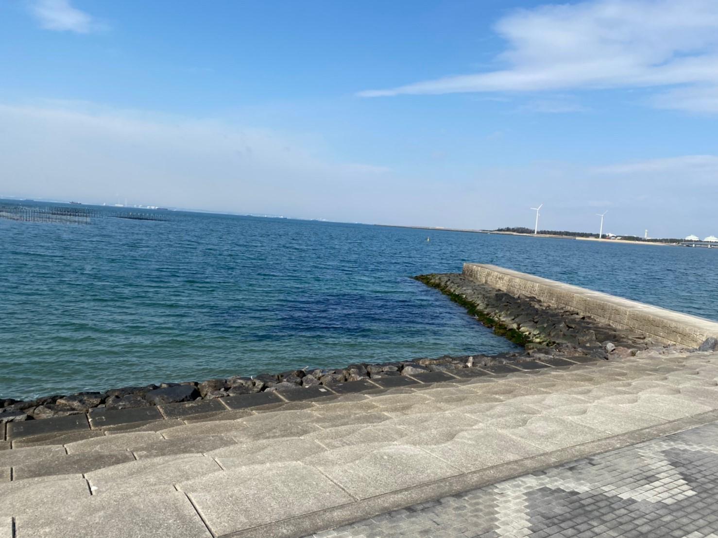 【ハゼとカレイのスポット】『大野漁港:おおのぎょこう』の釣り場ガイド(駐車場・釣れる魚)