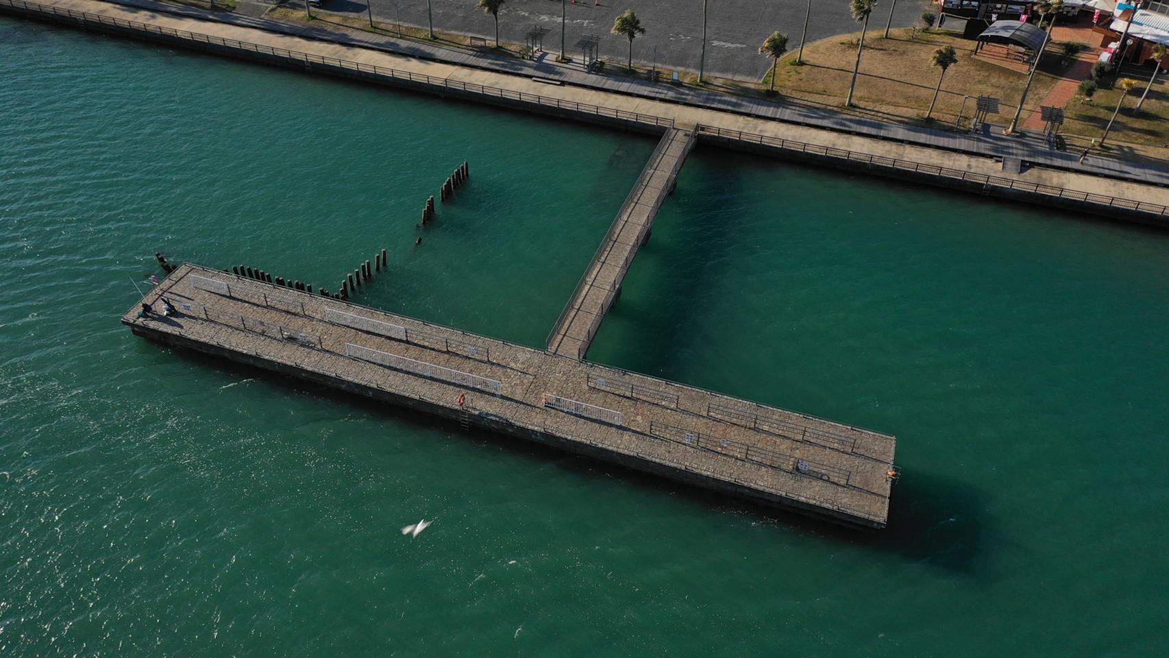 【浜名湖南部】『新居海釣公園』の釣り場ガイド
