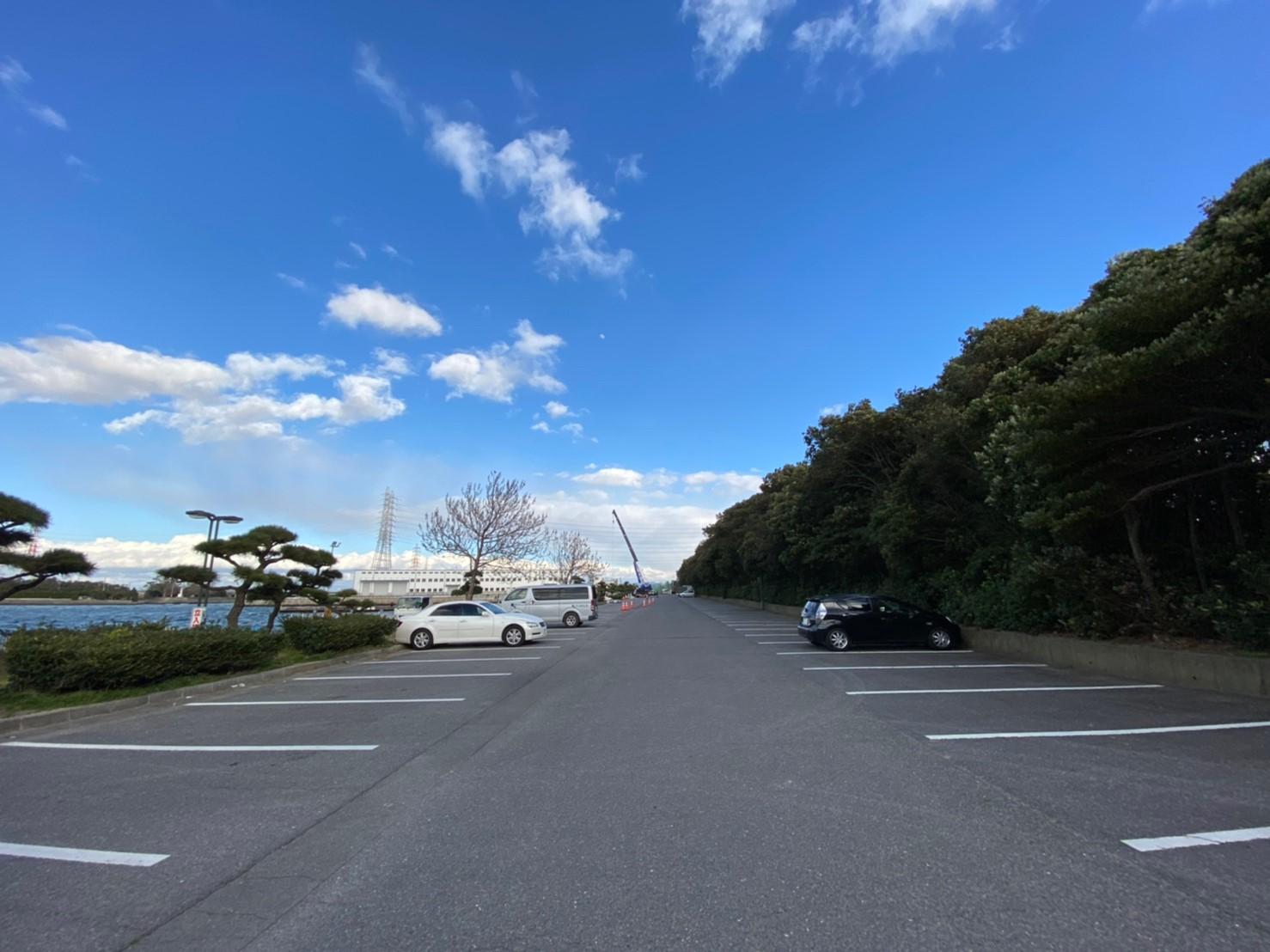 碧南海釣り広場