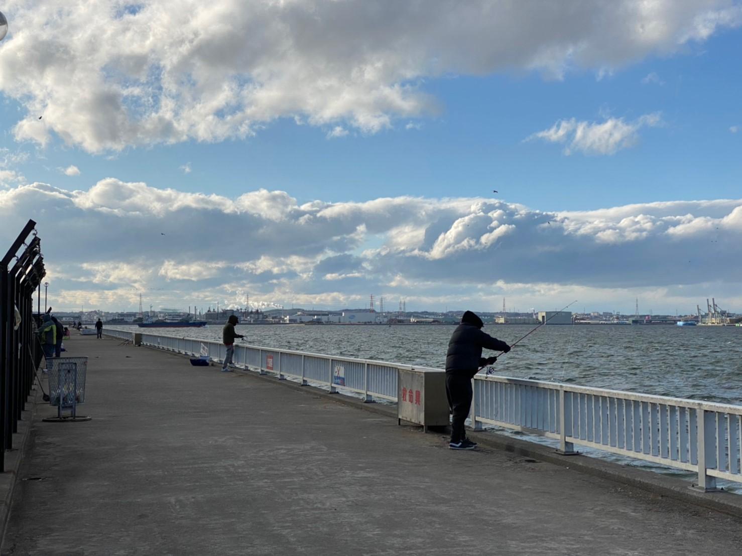 『碧南海釣り広場:へきなんうみづりひろば』の釣り場ガイド(住所・駐車場・釣れるお魚)
