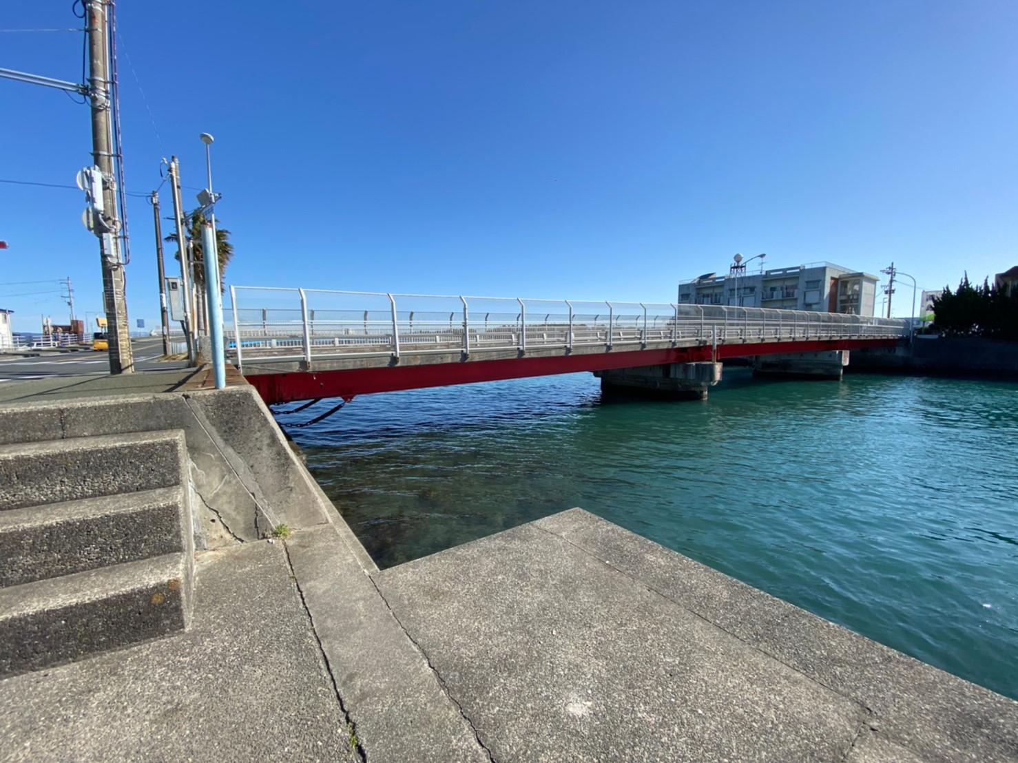 【浜名湖2番航路エリア】『弁天島釣センター』の釣り場ガイド
