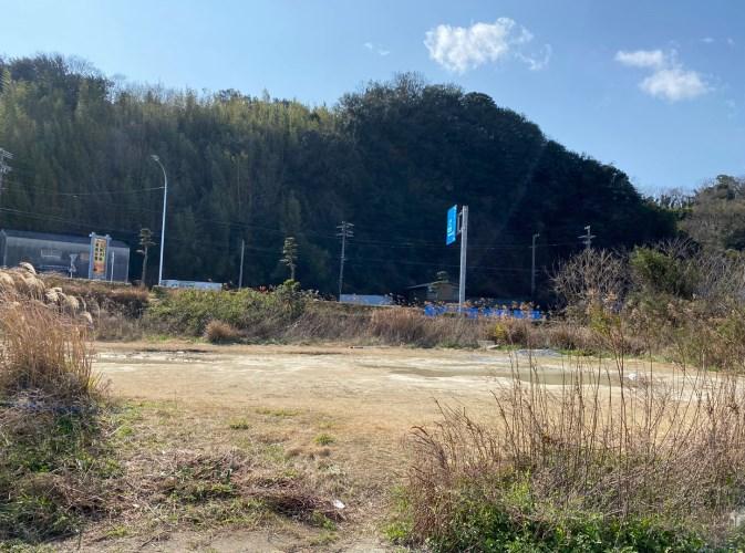 『大井漁港:おおいぎょこう』の釣り場情報(住所・駐車場・釣れる魚)
