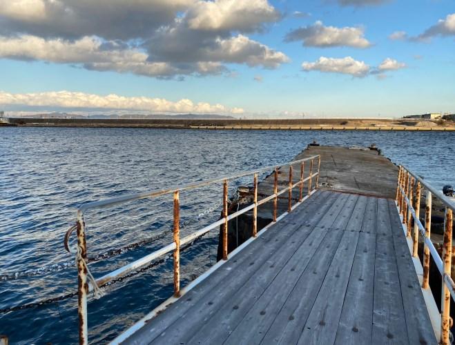 『一色港:いっしきこう』の釣り場ガイド(住所・駐車場・釣れるお魚)