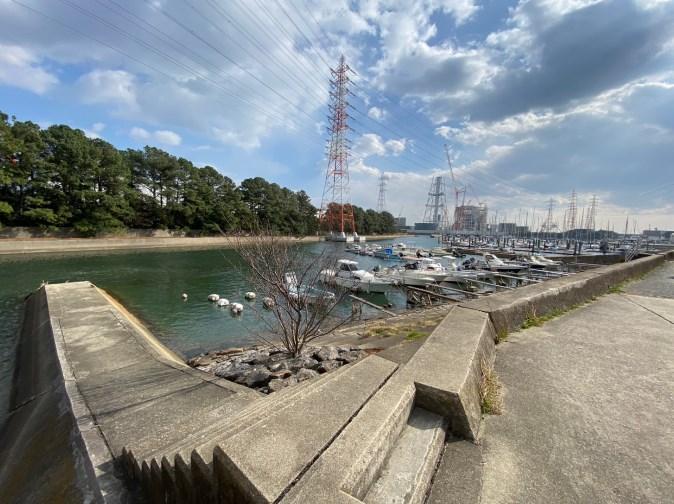 『富貴港:ふうきこう』の釣り場情報(住所・駐車場・釣れる魚)