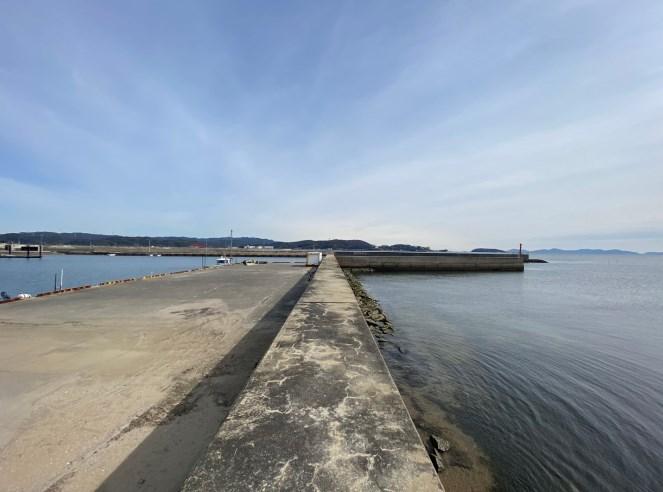 『吉田新港:よしだしんこう』の釣り場情報(住所・トイレ・釣れる魚)