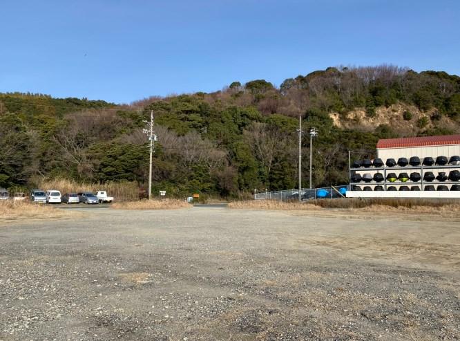 【無料】『くじ港』の駐車場情報