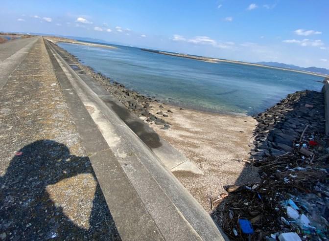 『福江漁港:ふくえぎょこう』の釣り場ガイド(駐車場・トイレ・釣れる魚)