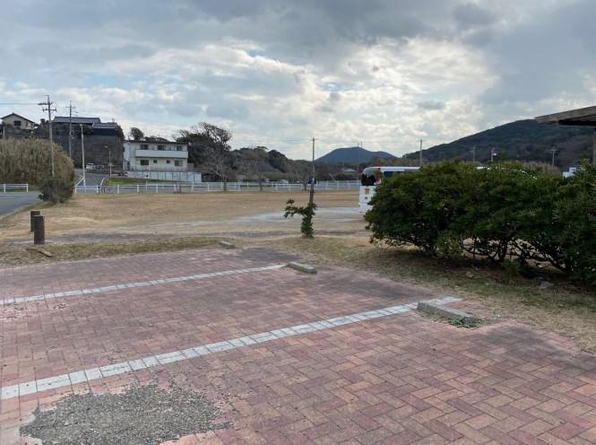 【チョイ投げのシロギス】『馬草港:まぐさこう』の釣り場ガイド(駐車場・釣れる魚)