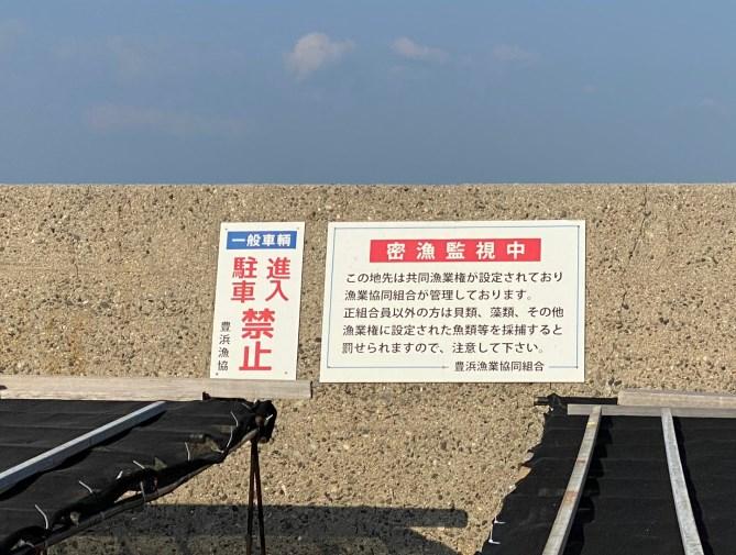 【隠れスポットあ】『中州漁港:なかすぎょこう』の釣り場ガイド(駐車場・釣れる魚)