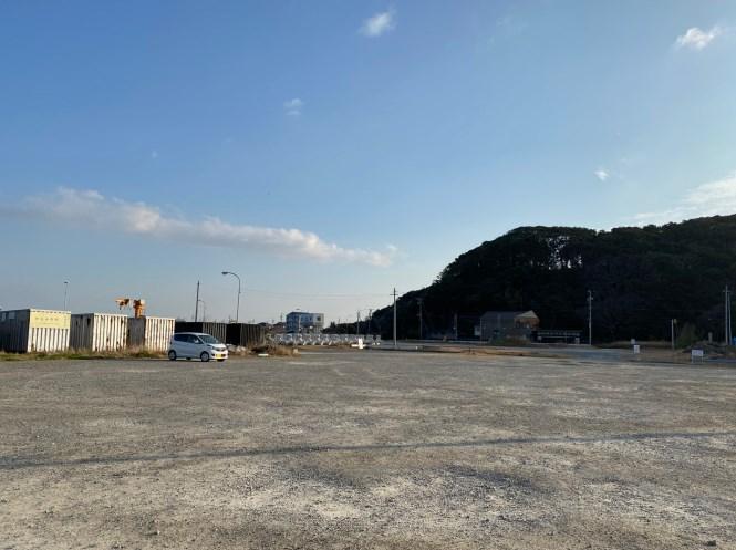 【無料】『富具崎港』の駐車場情報