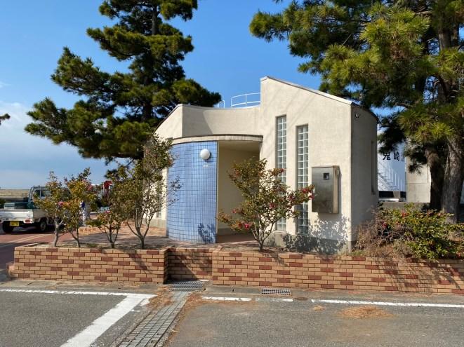 『榎戸漁港:えのきどぎょこう』の釣り場ガイド(駐車場・トイレ・釣れる魚)