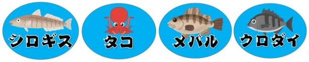 【浜名湖南部】『和田航路・浜名湖県立公園周辺』の釣り場ガイド(駐車場・釣れる魚)