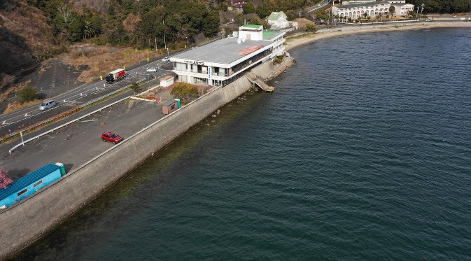 【浜名湖北】『猪鼻湖神社・新瀬戸橋』周辺の釣り場ガイド(駐車・釣れる魚)