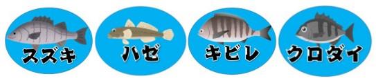 『佐久米エリア 浜名湖サービスエリア』周辺の釣り場ガイド(駐車場・釣れる魚)