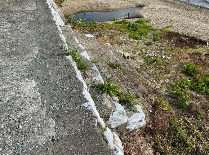 【浜名湖北】『大崎・礫石神社』周辺の釣り場ガイド(駐車場・釣れる魚)