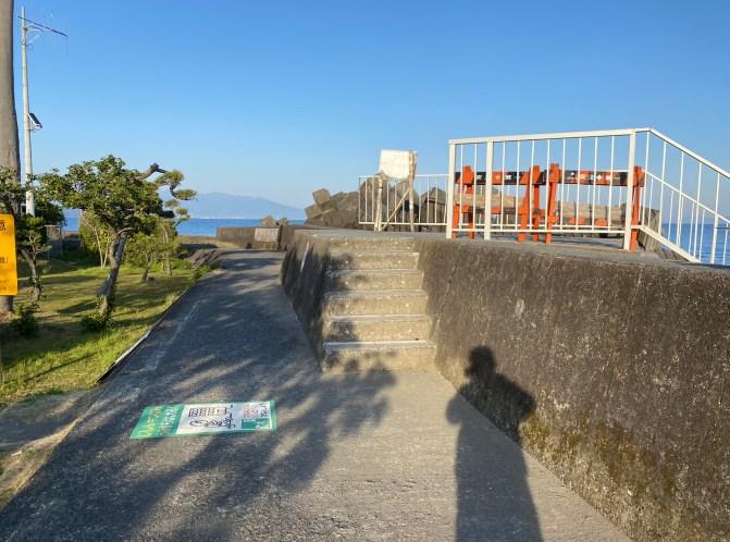 【清水区】『興津川河口・駿河健康ランド』周辺の釣り場ガイド(釣れる魚)