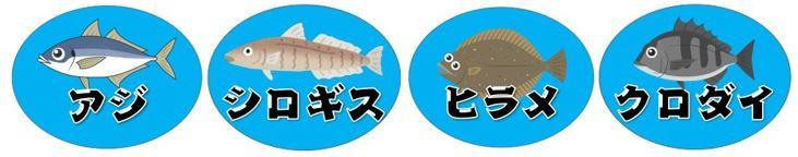 【静岡県磐田市】『福田漁港・福田海岸』の海釣りガイド(釣れる魚・駐車場・トイレ)