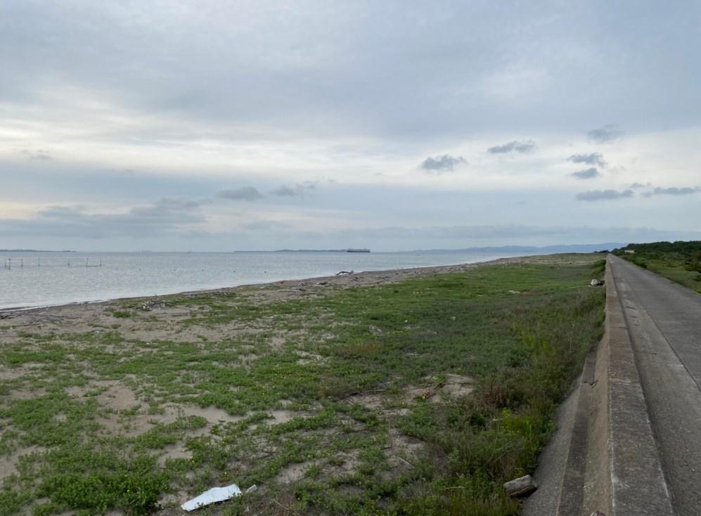 【愛知県田原市】『渥美火力発電所周辺』の海釣りガイド(釣れる魚・駐車場・トイレ)