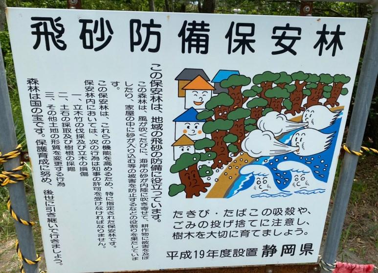 【静岡県磐田市】『鮫島海岸』の海釣りガイド(釣れる魚・駐車場・トイレ)