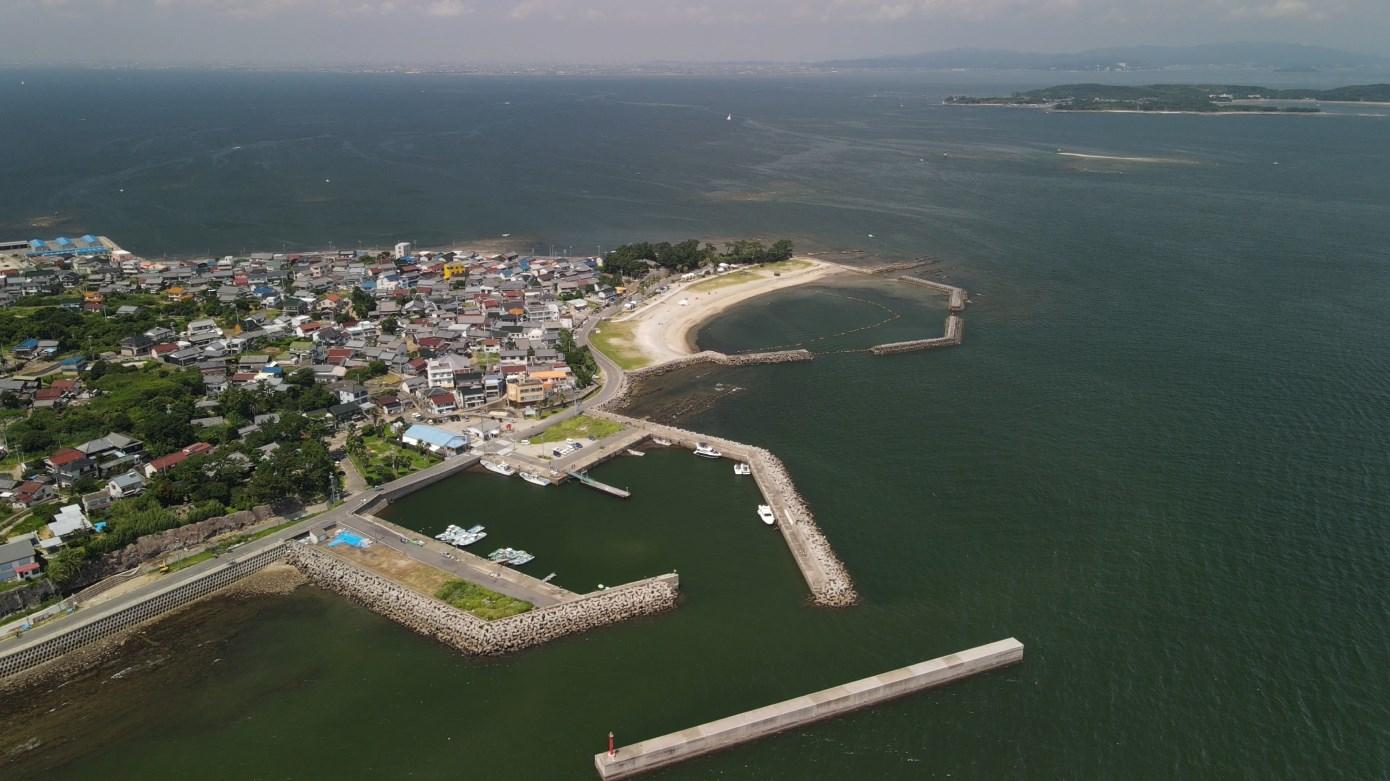 日間賀島のおすすめ海釣りスポット3選まとめ|日間賀島東港