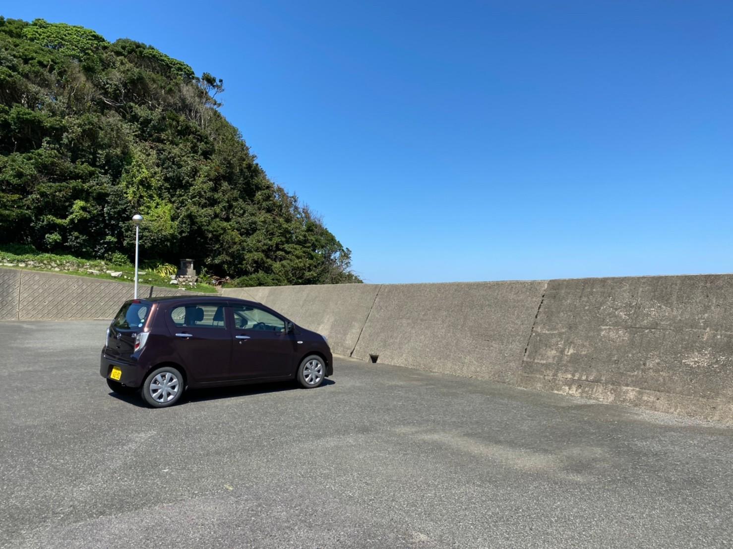 【三重県志摩市】『名田エリア』の海釣りガイド(釣れる魚・駐車場・トイレ)