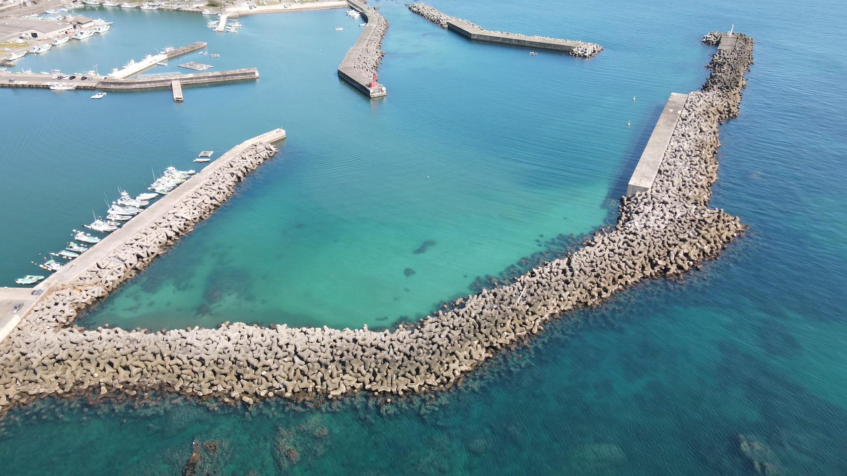 【三重県志摩市】『和具漁港』の海釣りガイド(釣れる魚・駐車場・トイレ)