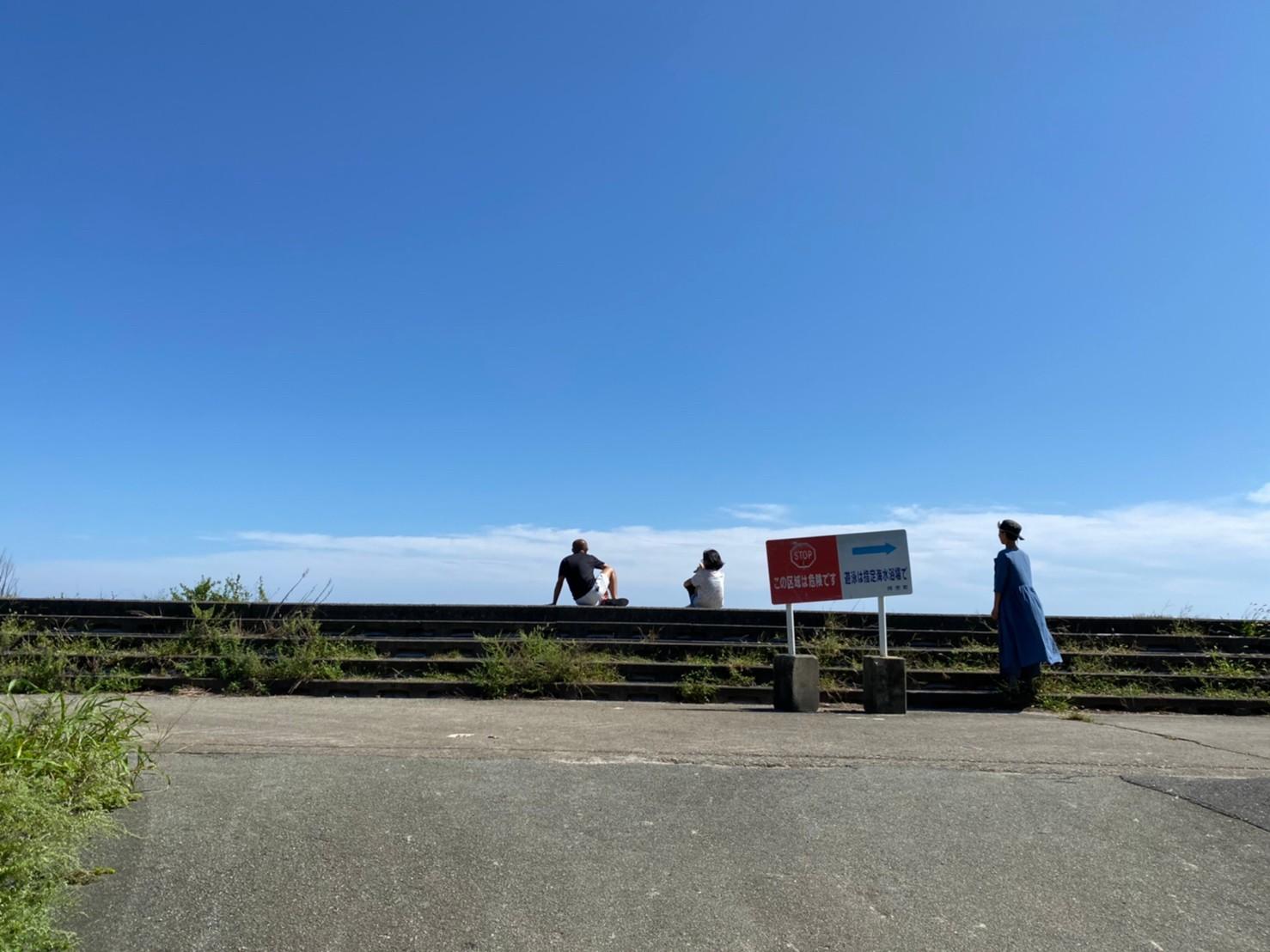 【三重県志摩市】『阿児の松原海水浴場』の海釣りガイド(釣れる魚・駐車場・トイレ)