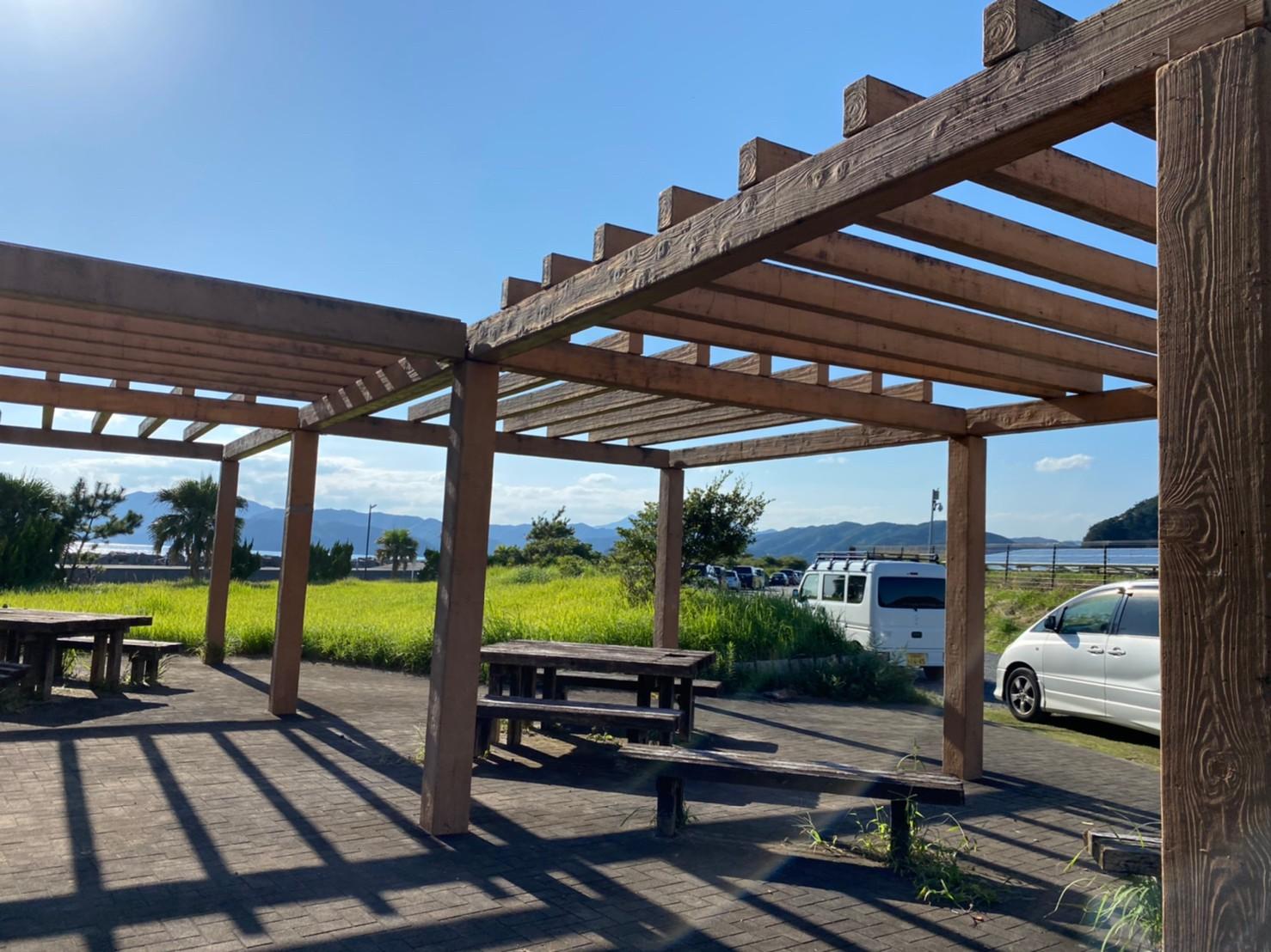 【三重県南伊勢町】『宿田曽漁港』の海釣りガイド(釣れる魚・駐車場・トイレ)