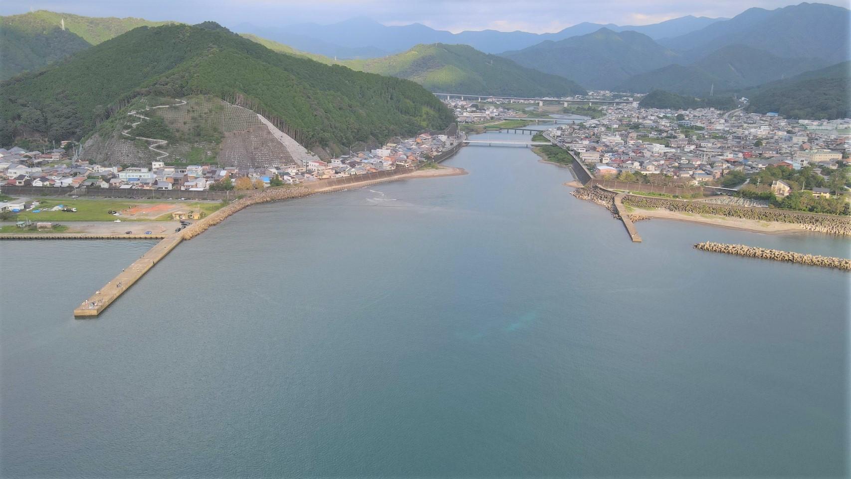 【三重県紀北町|大人気!】『紀伊長島港』の海釣りガイド(釣れる魚・駐車場・トイレ)