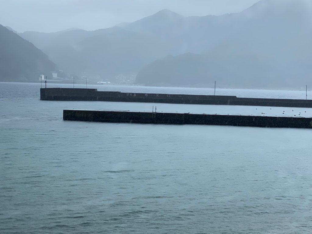 【三重県熊野市】『新鹿漁港・新鹿海岸公園|あたしか』の海釣りガイド(釣れる魚・駐車場・トイレ)あ